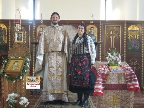 me and fr Marius-1