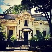 French old mansion